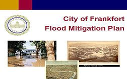 2011 Flood Mitigatio nPlan cover image
