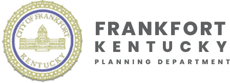 Frankfort Planning Department Homepage