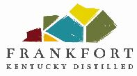 Frankfort Kentucky Distilled logo