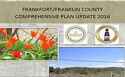 2016 Comprehensive Plan cover image