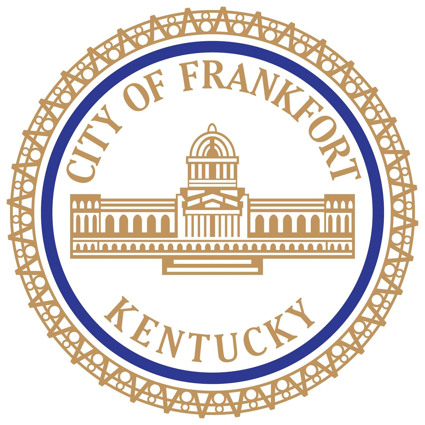 Frankfort City Seal
