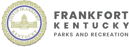 Frankfort Kentucky Parks and recreation homepage